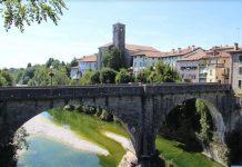 ponte friuli alberghi diffusi