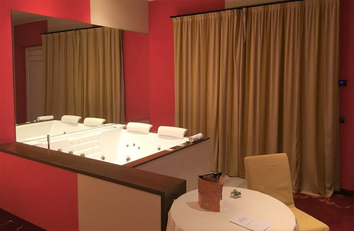 hotel don carlo suite a tema milano