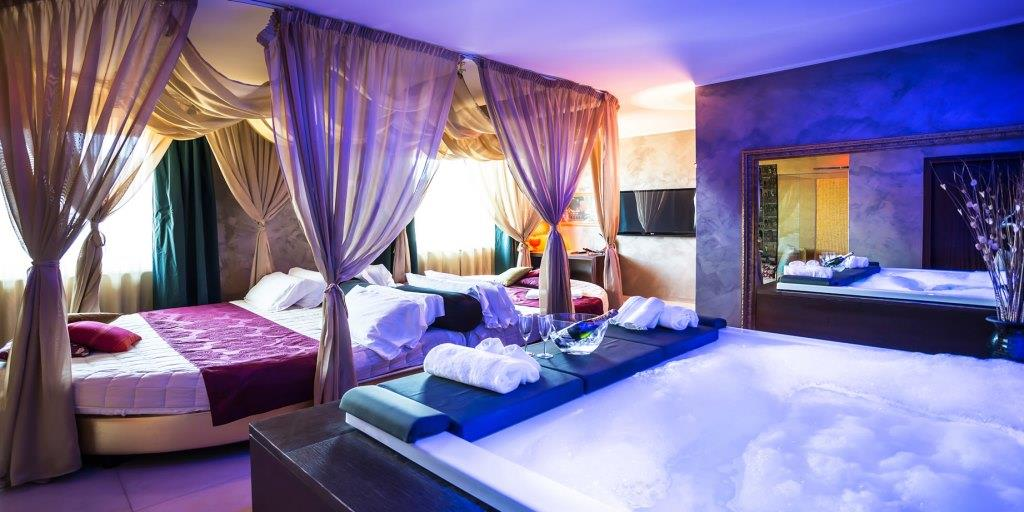 suite a tema torino