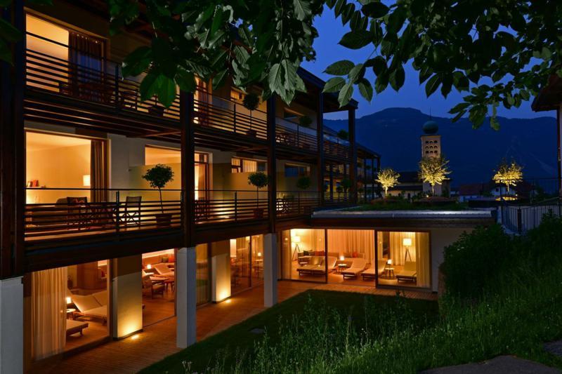 hotel benessere italia