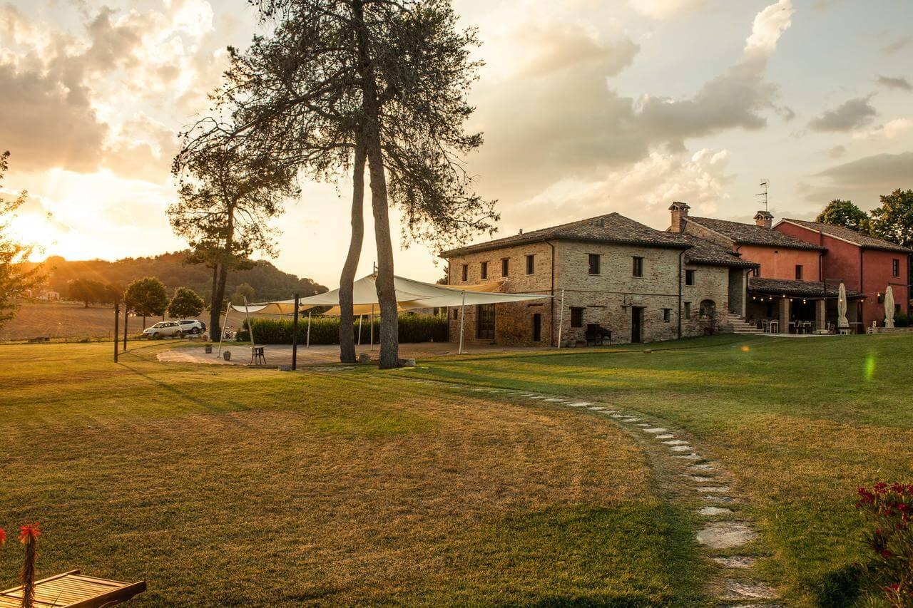 hotel benessere nel centro italia