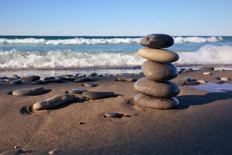 vacanze olistiche yoga e meditazione