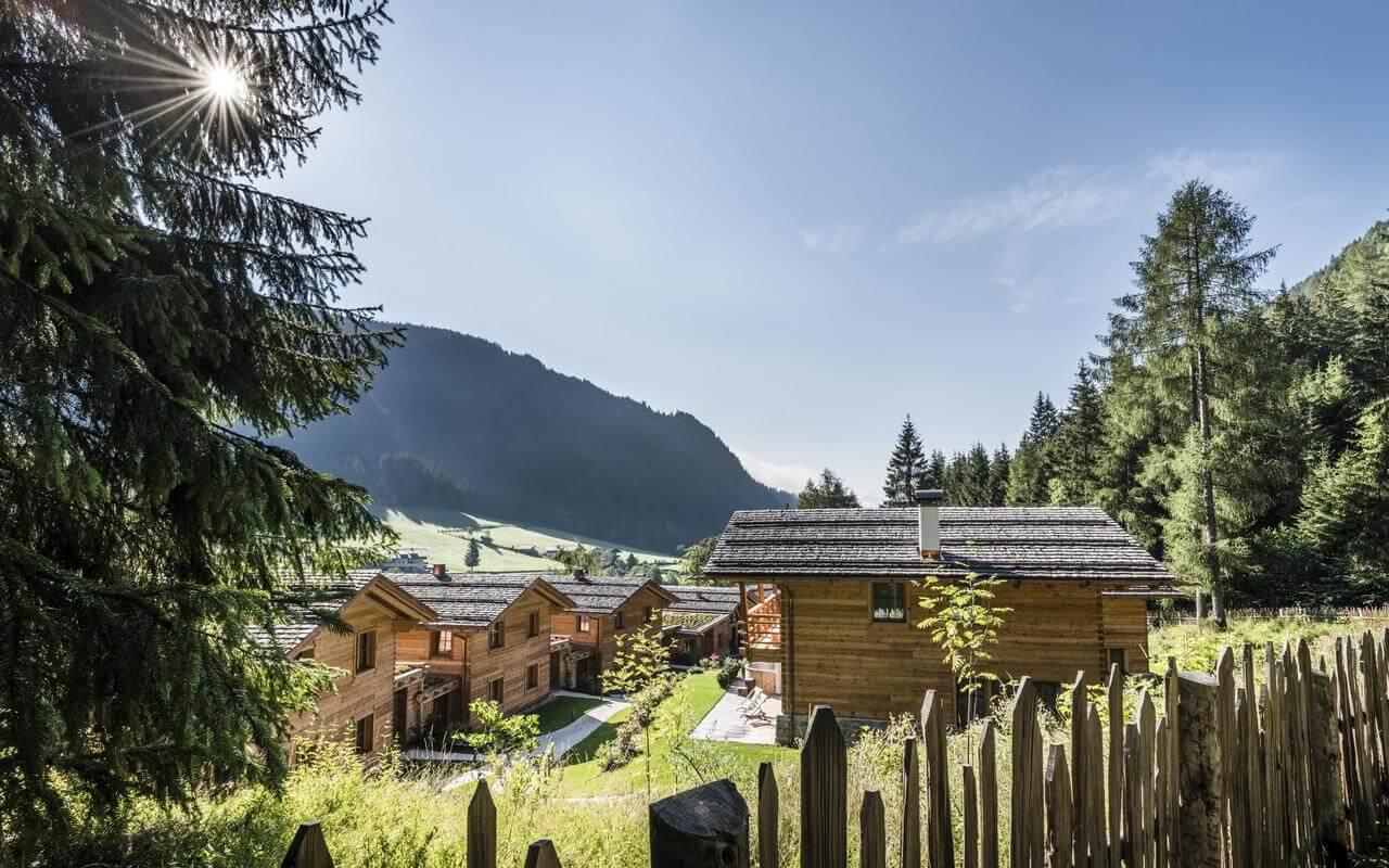 Uno dei 10 hotel stravaganti in Italia