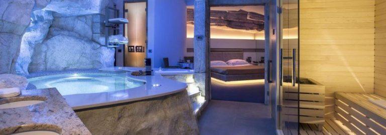 hotel dell'amore italia