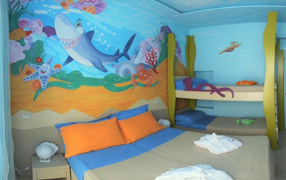 hotel per bambini rimini