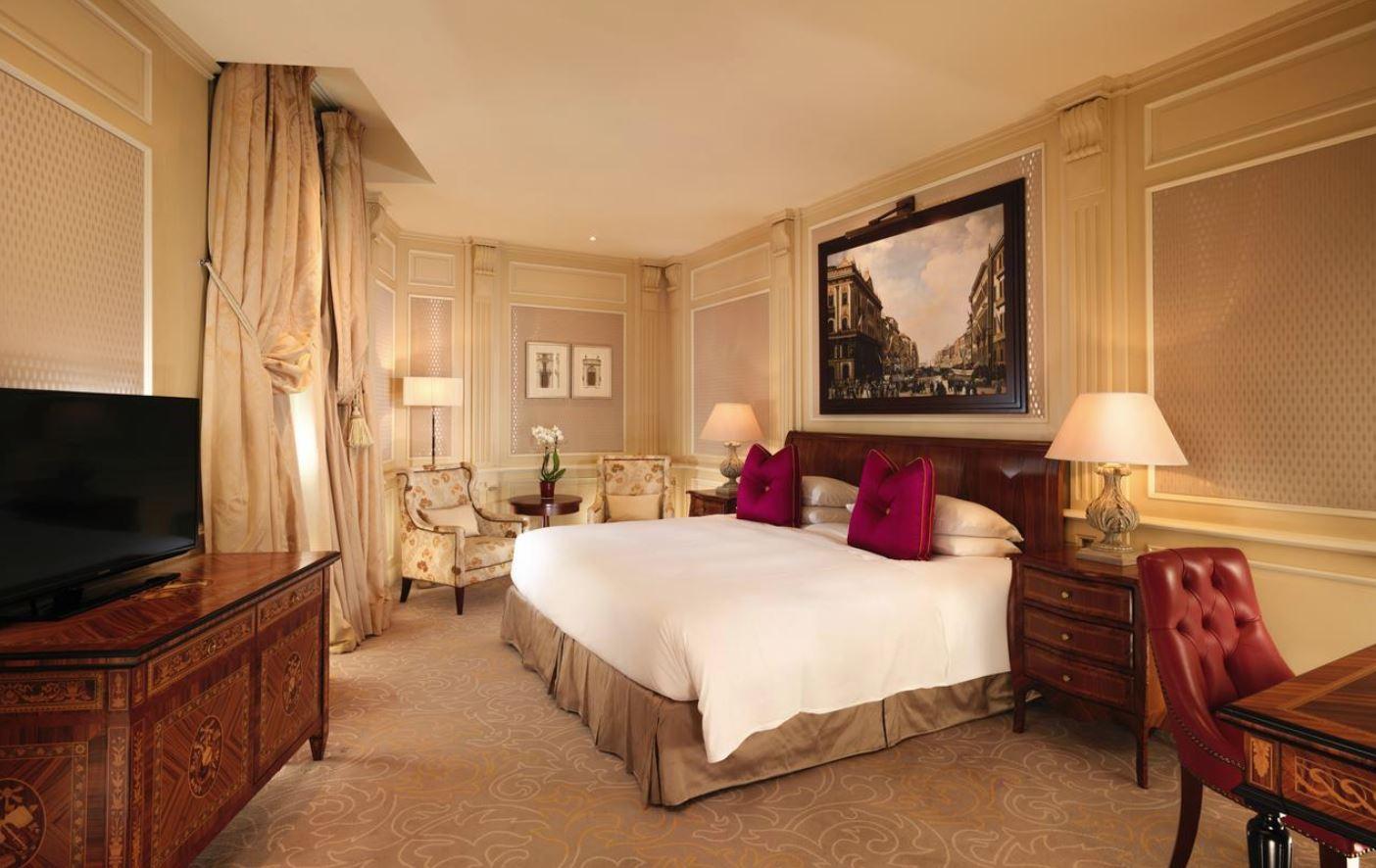 hotel romantici a milano