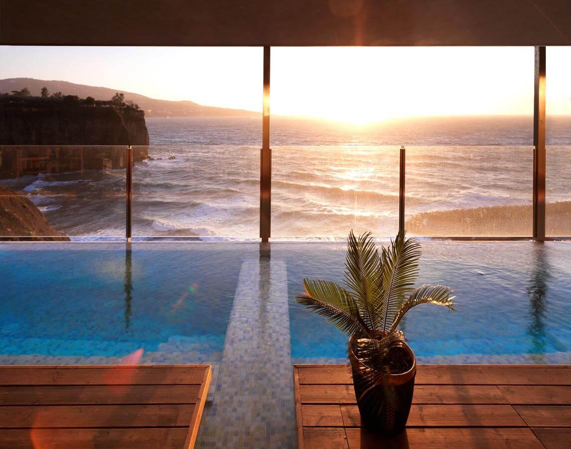 i migliori hotel con piscina privata in camera