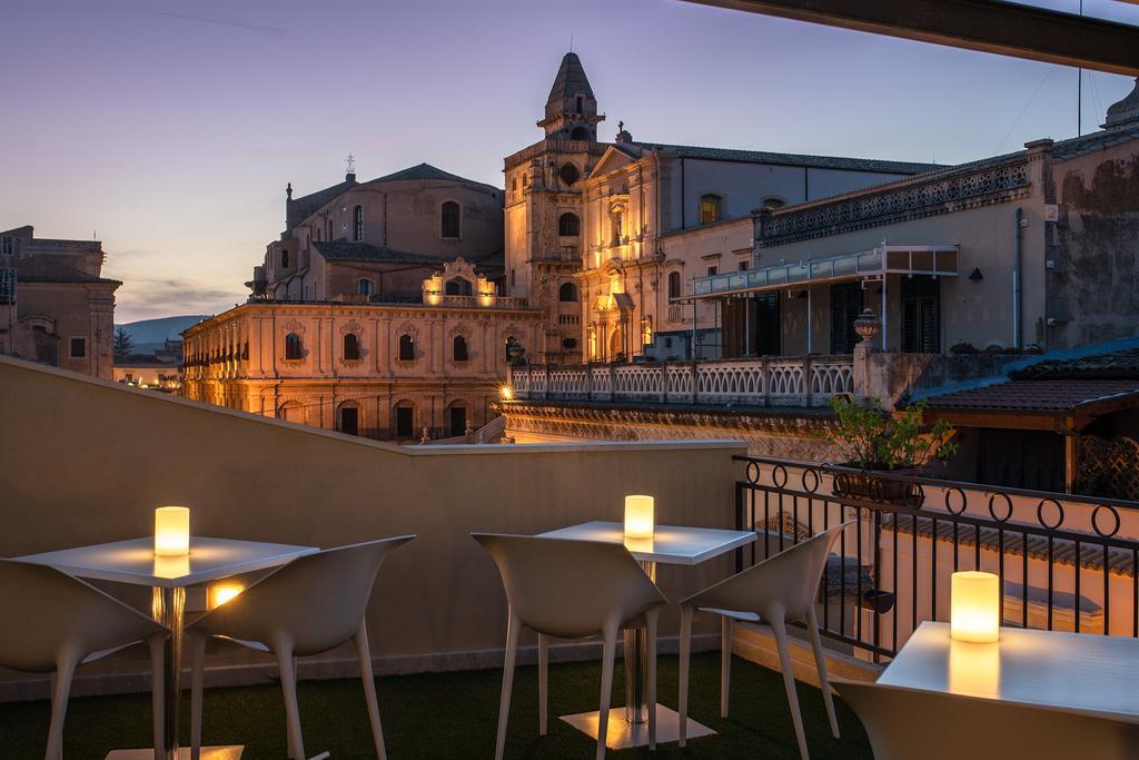 hotel di lusso sicilia