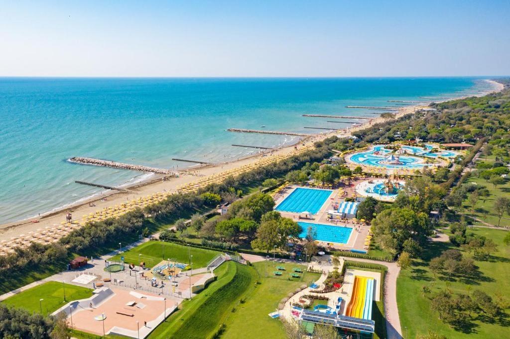 hotel acquascivoli e acquapark in Italia