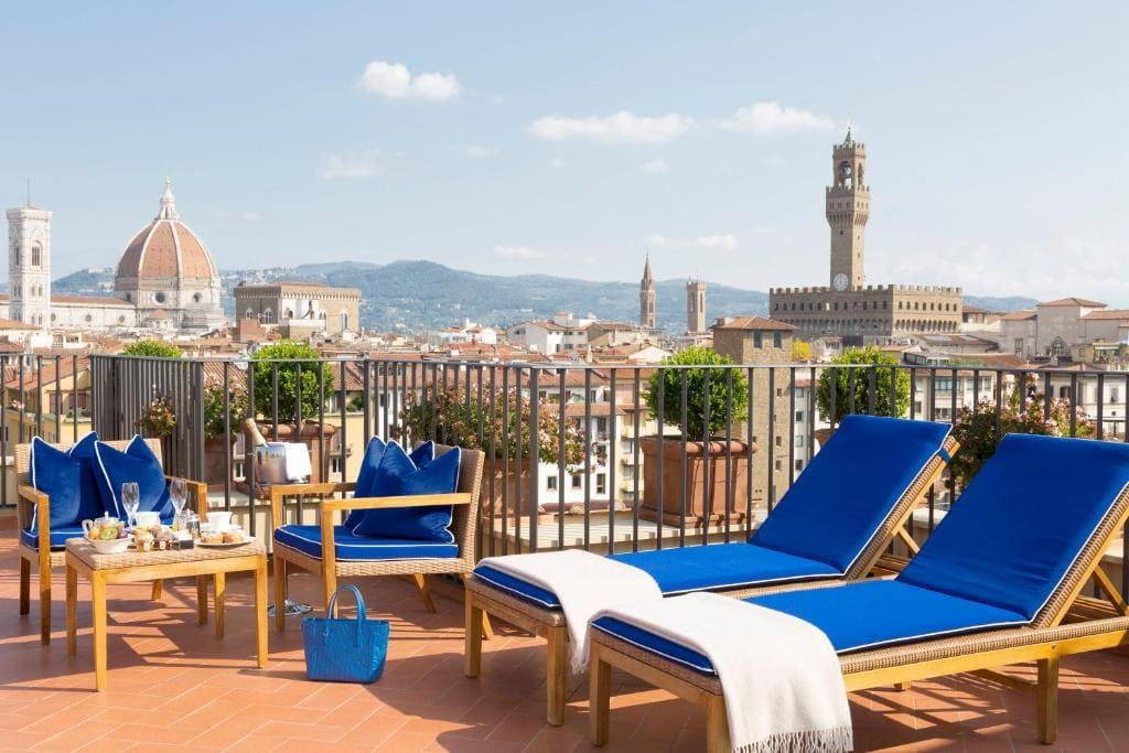 hotel con spa in toscana