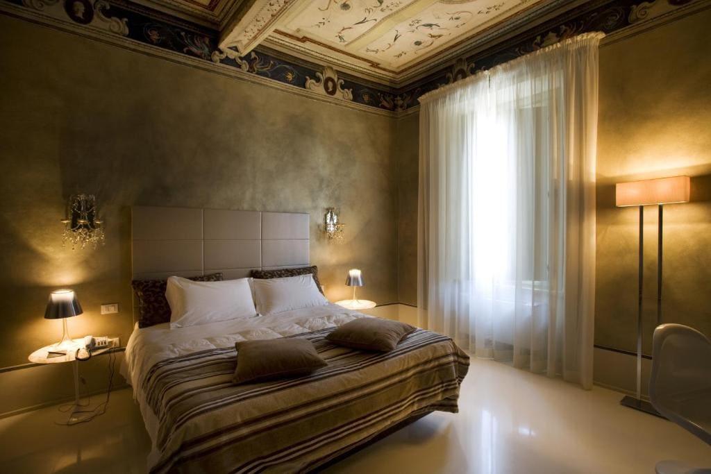 hotel con spa in umbria