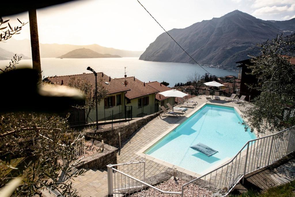 Hotel Lago di Iseo con Spa o Piscina